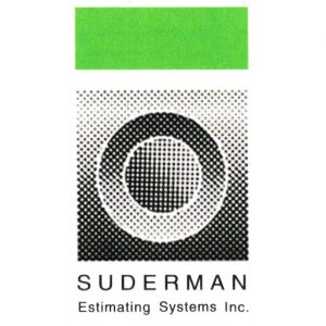 Suderman Estimating Systems Inc. Logo
